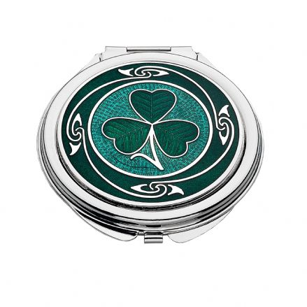 Mirror Compact, Shamrock and Coils